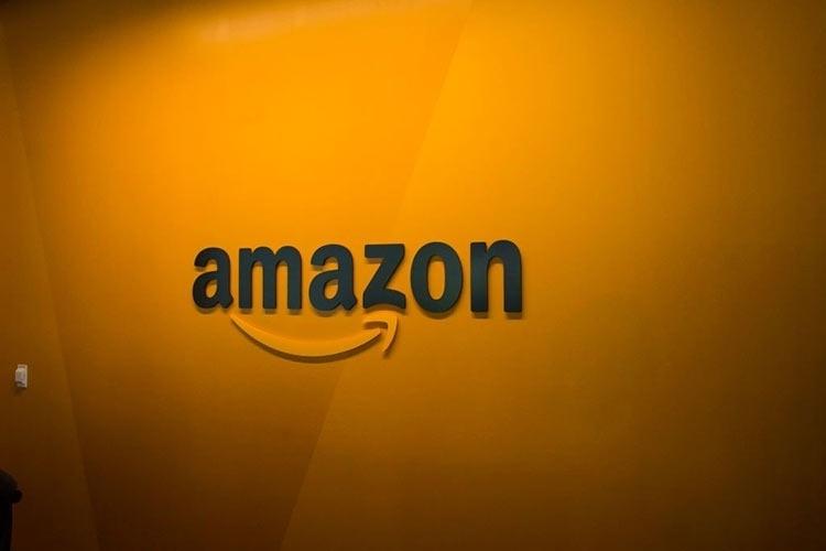 Amazon стала второй частной компанией США стоимостью в   трлн