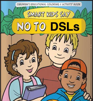 Умные дети говорят НЕТ DSL'ам