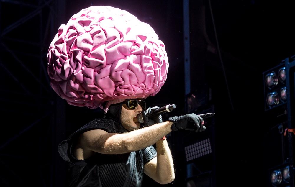 Ученые нашли участок мозга человека, отвечающий за высоту тона нашей речи - 1