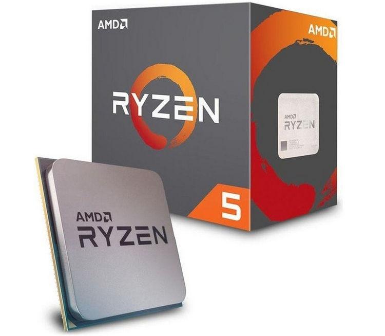 AMD представила процессоры Ryzen 2300X, 2500X, 2600E и 2700E