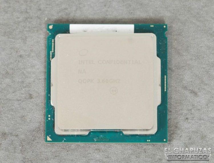 Core i7-9700K подтвердил превосходство над Core i7-8700K в первом обзоре