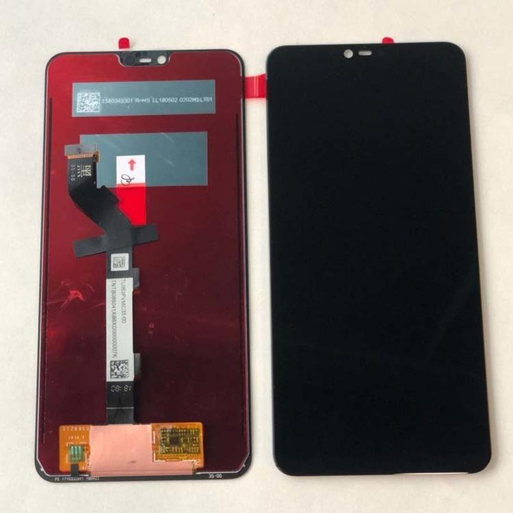 Xiaomi оборудует смартфон Redmi Note 6 экраном размером 6,18″ с вырезом