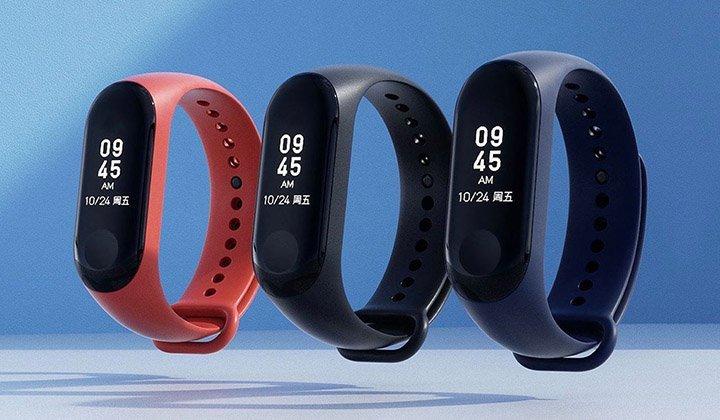 Производитель подтвердил скорый выпуск Xiaomi Mi Band с модулем NFC - 1