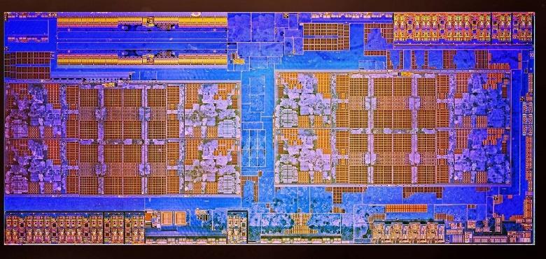 Утечка указывает на то, что процессор AMD Ryzen 7 2800X будет содержать 10 ядер