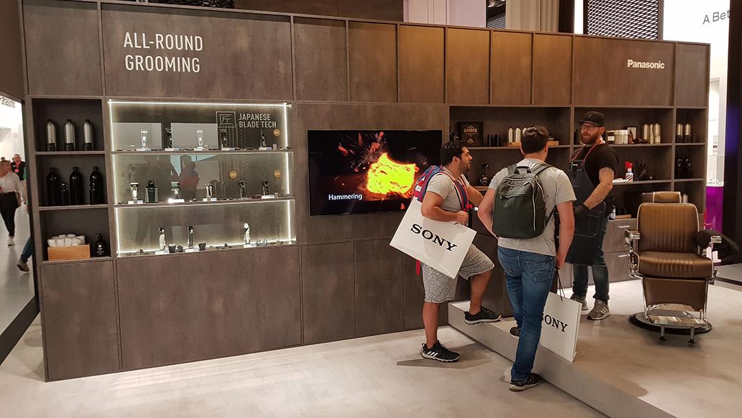 Выставка электроники будущего IFA 2018 в Берлине: как это было - 13