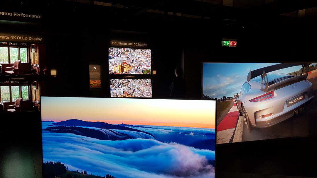 Выставка электроники будущего IFA 2018 в Берлине: как это было - 23