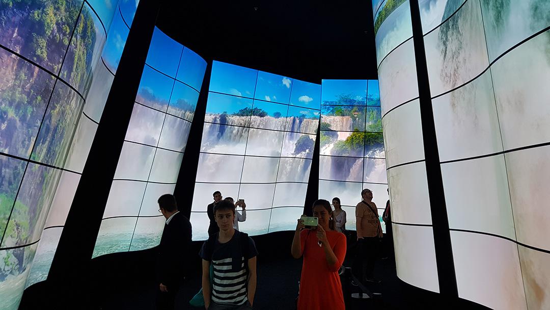 Выставка электроники будущего IFA 2018 в Берлине: как это было - 26
