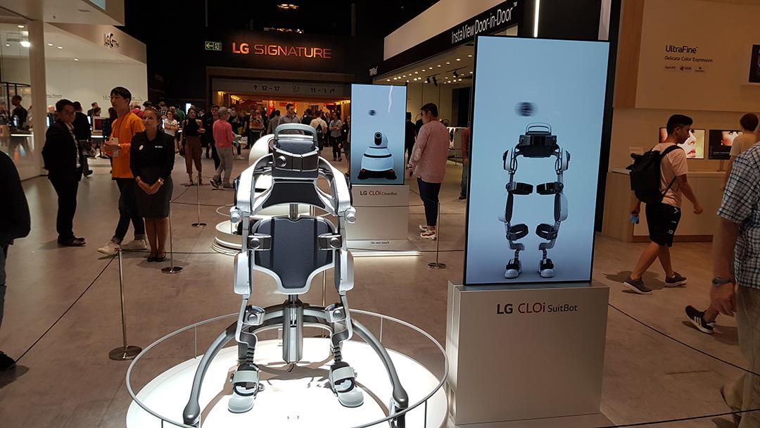Выставка электроники будущего IFA 2018 в Берлине: как это было - 27