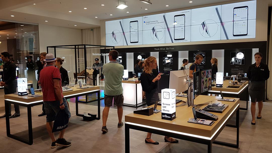 Выставка электроники будущего IFA 2018 в Берлине: как это было - 31