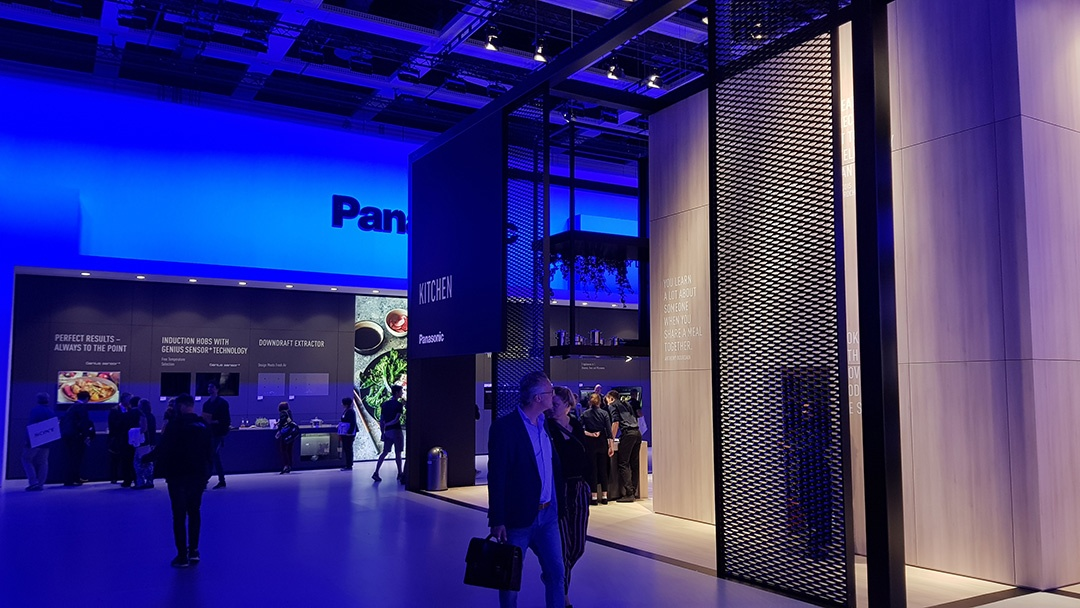 Выставка электроники будущего IFA 2018 в Берлине: как это было - 35