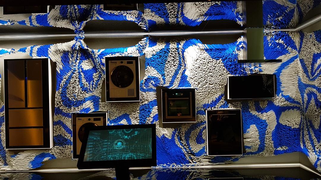 Выставка электроники будущего IFA 2018 в Берлине: как это было - 5