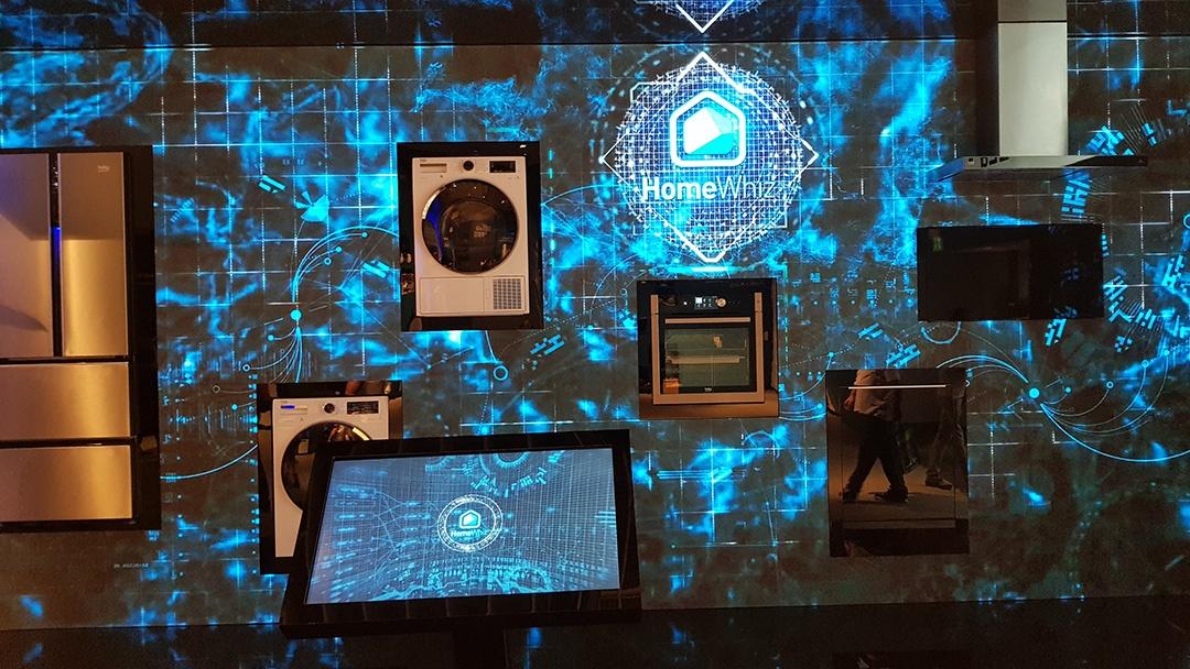 Выставка электроники будущего IFA 2018 в Берлине: как это было - 6