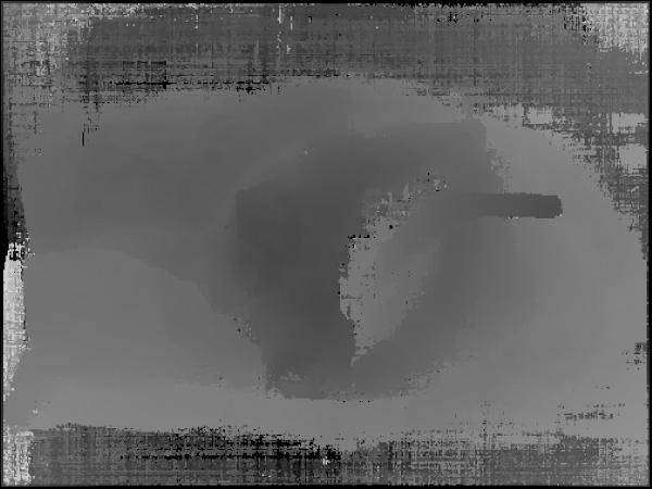AliceVision: фотограмметрия из командной строки - 7