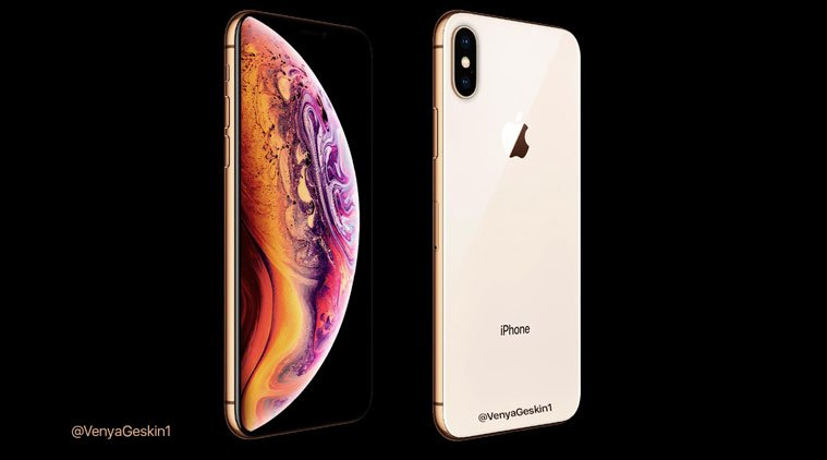 iPhone Xs Max станет самым тяжёлым смартфоном Apple - 1