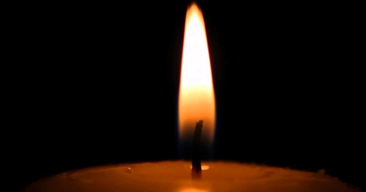 Из чего состоит пламя свечи?