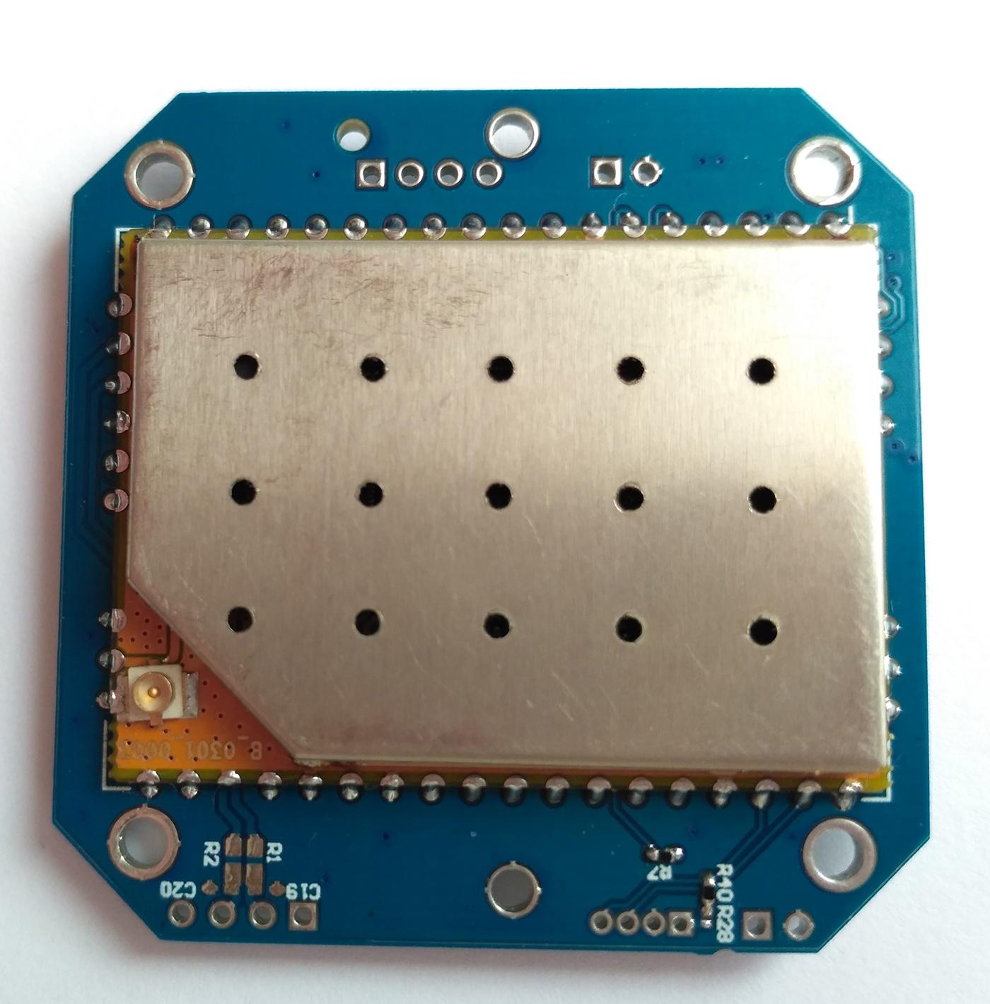 Как мы сделали малогабаритный облачный видеорегистратор из обычной IP камеры - 28