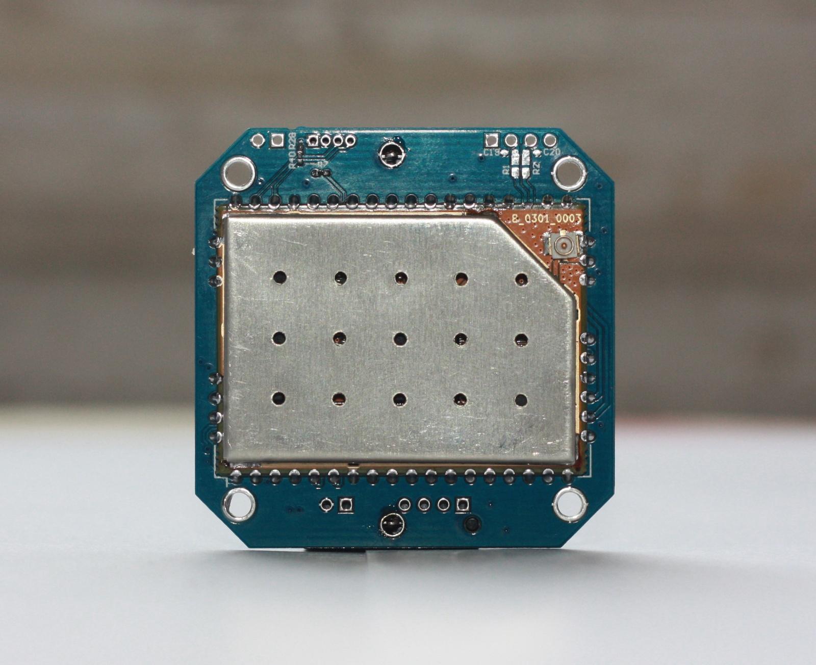 Как мы сделали малогабаритный облачный видеорегистратор из обычной IP камеры - 32
