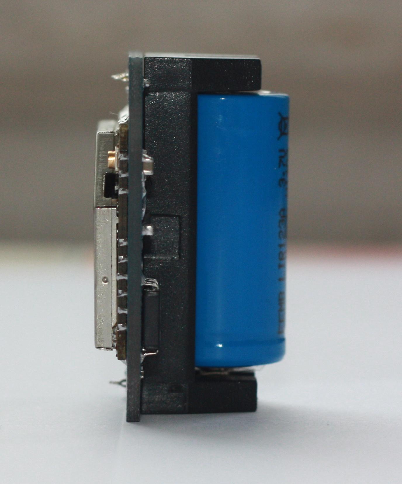 Как мы сделали малогабаритный облачный видеорегистратор из обычной IP камеры - 33