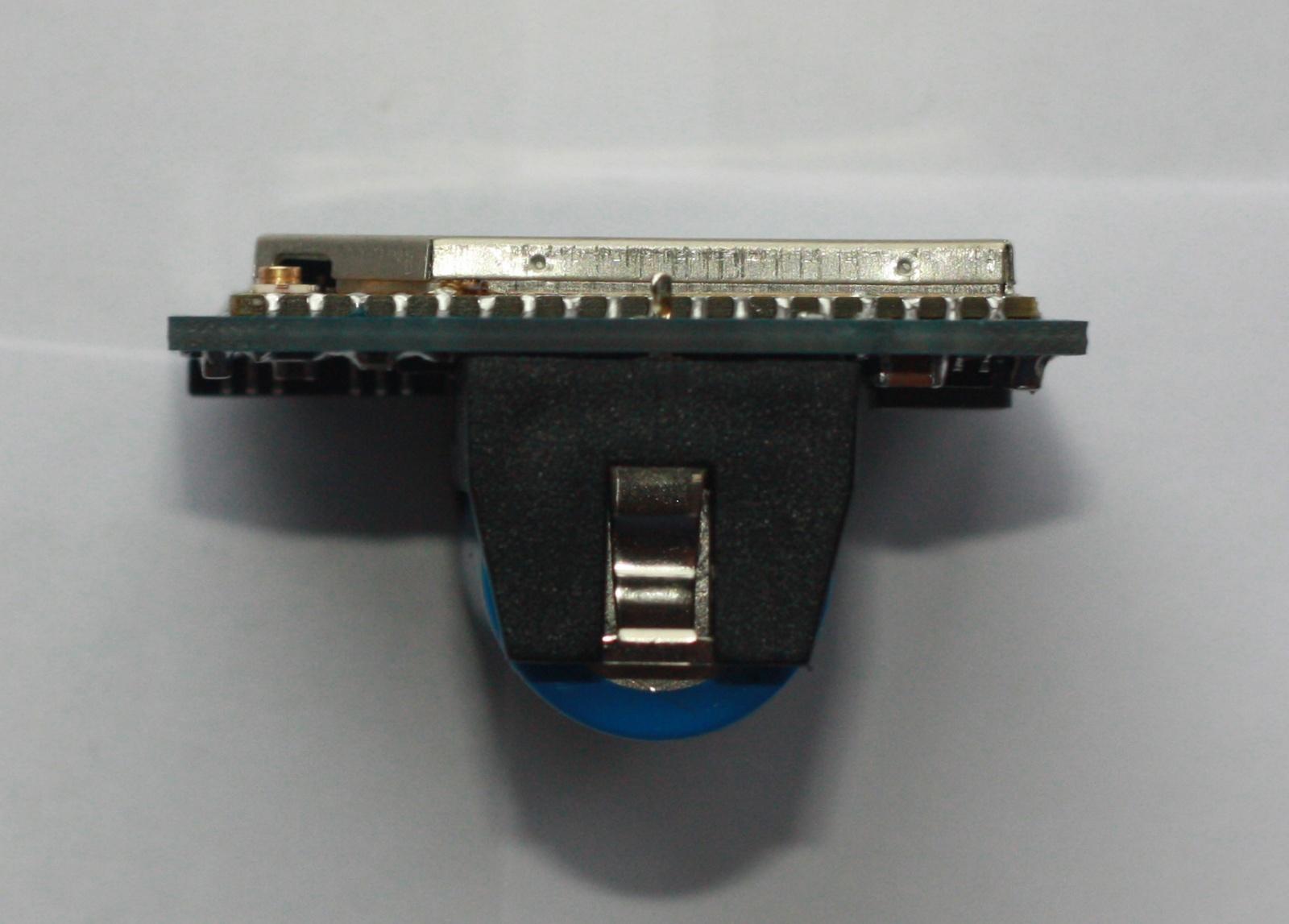 Как мы сделали малогабаритный облачный видеорегистратор из обычной IP камеры - 35