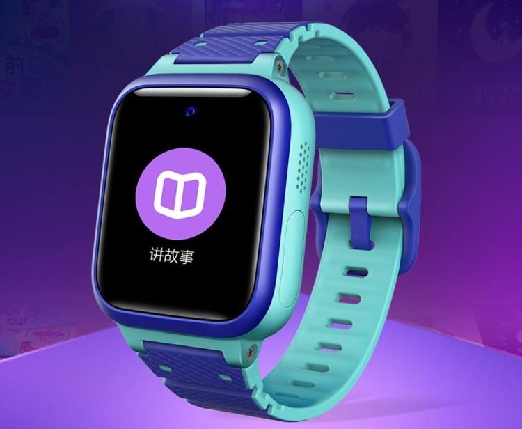 Новые смарт-часы Xiaomi для детей стоят менее $50