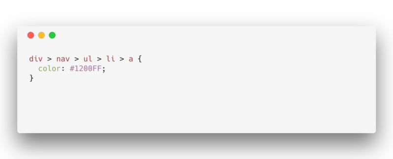 Плохой, зато свой: как написать по-настоящему ужасный CSS - 3