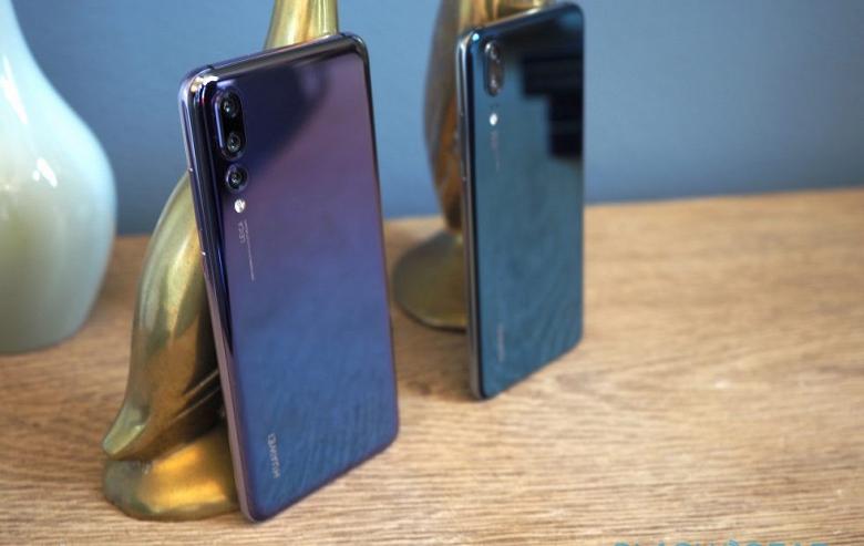Официальное заявление Huawei относительно результатов тестирования ее смартфонов в 3DMark