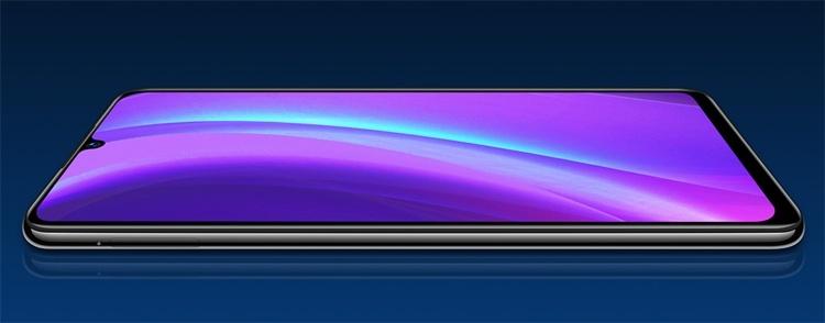 Vivo Y97: смартфон среднего уровня с экраном Full HD+ Super AMOLED