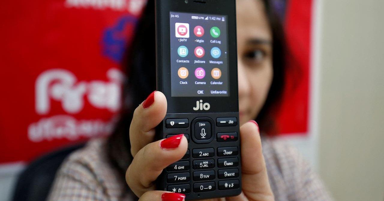 WhatsApp заработал на кнопочных телефонах