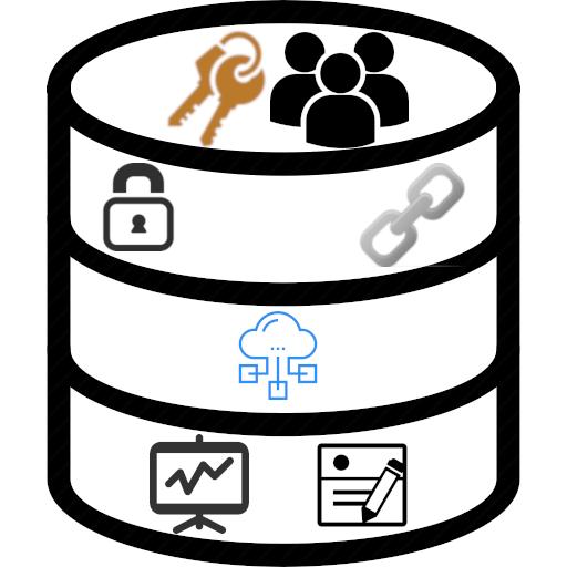 БД — это не только хранилище данных - 1