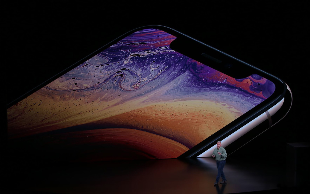 Что нового показали на презентации Apple - 1