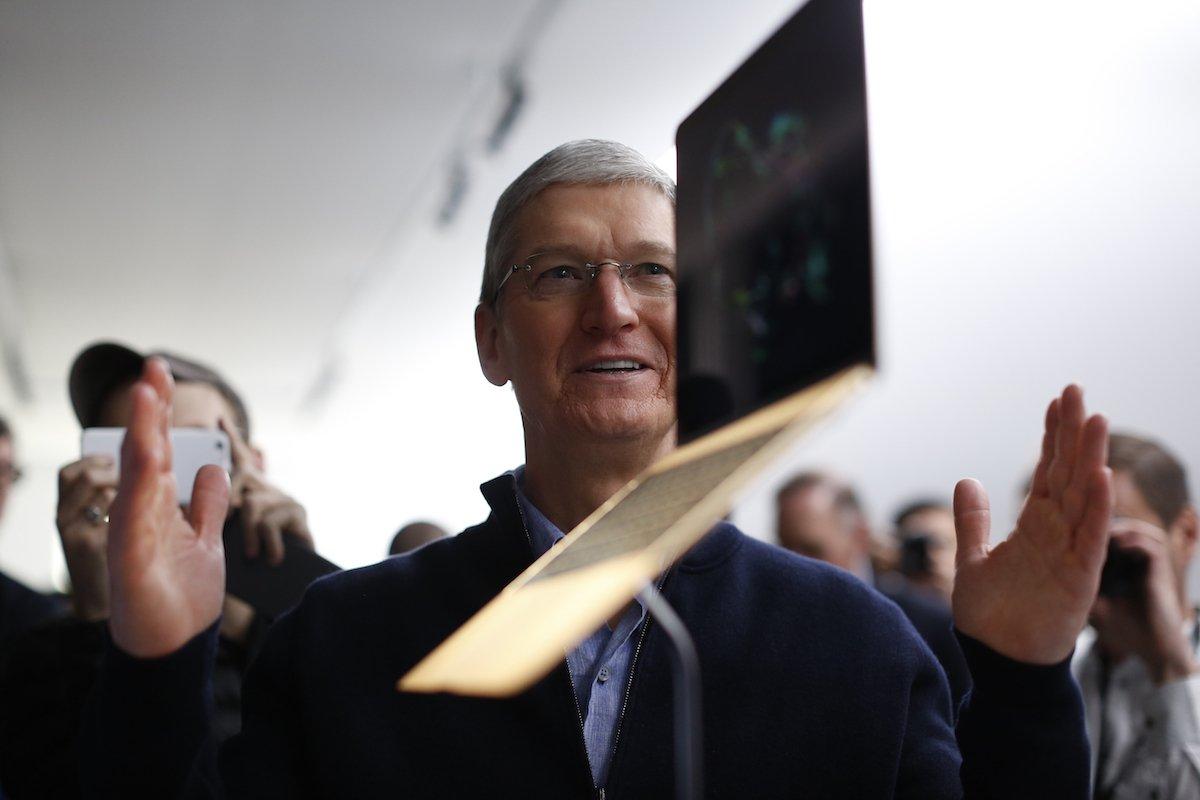 Недооценённая революция: MacBook справился лучше, чем от него ожидали - 1