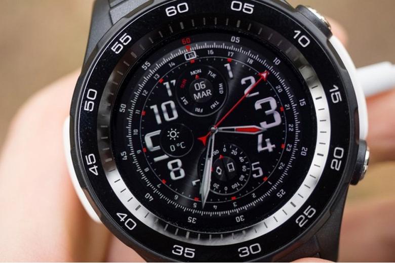 Умные часы Huawei Watch GT и Honor Watch готовятся к анонсу