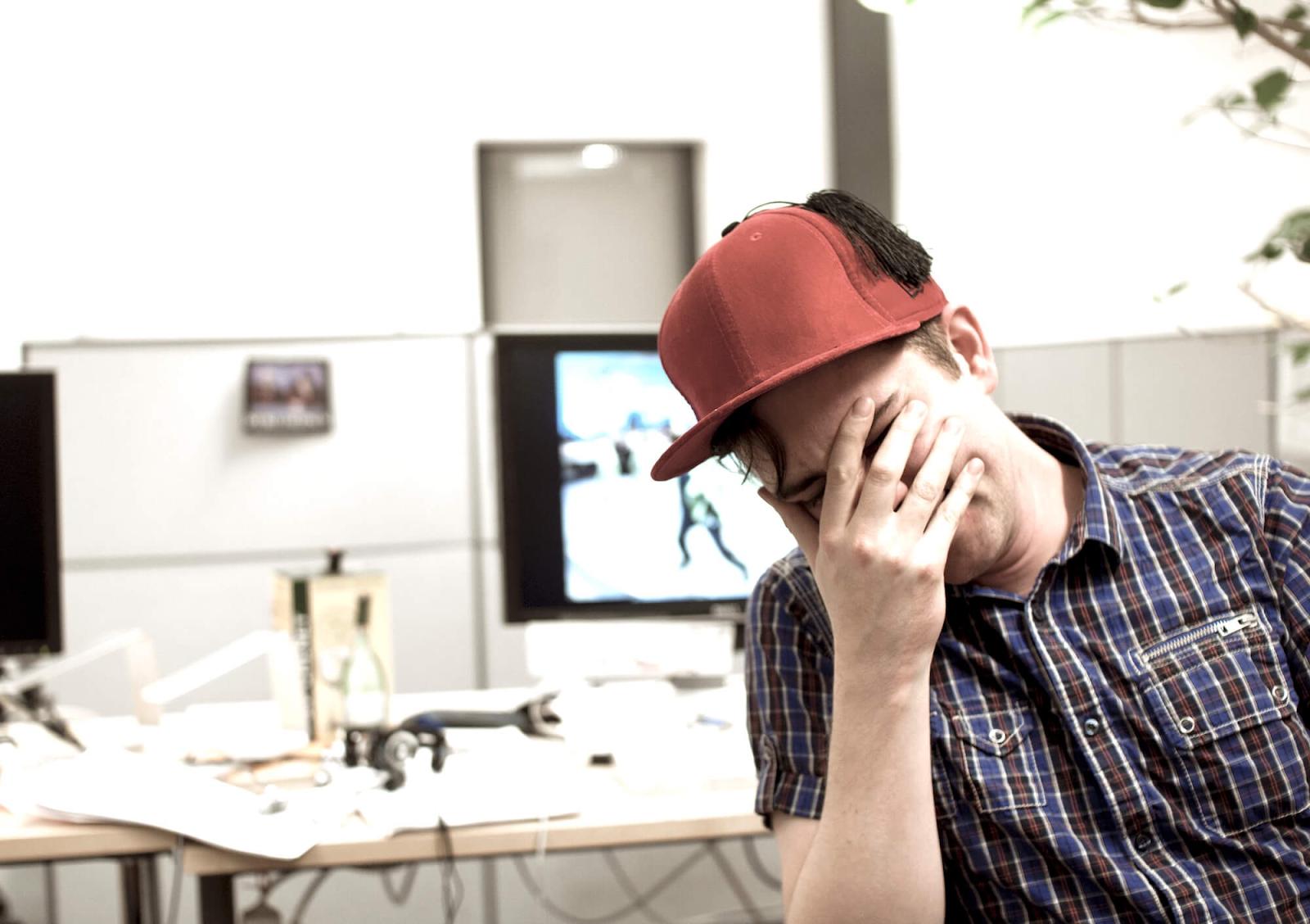 Как отметить день программиста, не украшая офисный фикус нулями и единицами - 1
