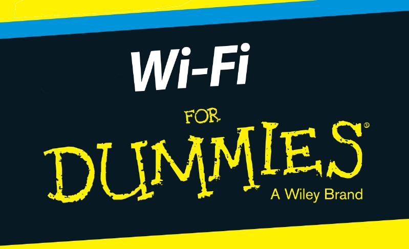 Новая статья: Как улучшить работу домашнего Wi-Fi: советы для чайников!