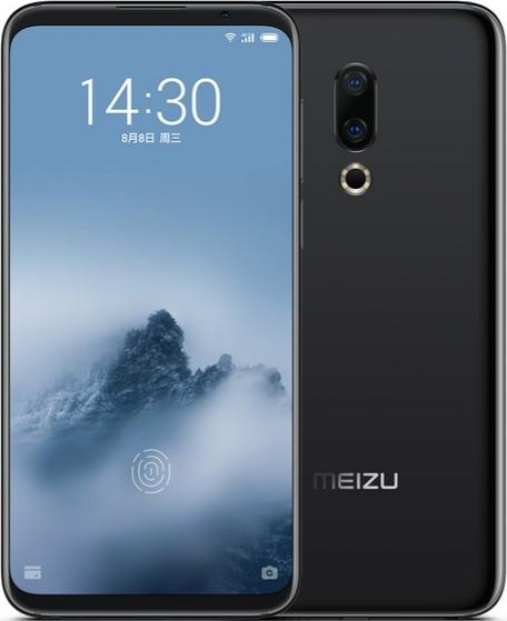 Популярный смартфон Meizu 16 все еще нужно ждать до месяца после заказа