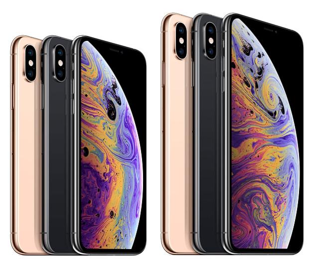 Apple начинает принимать предварительные заказы на iPhone XS и iPhone XS Max - 2