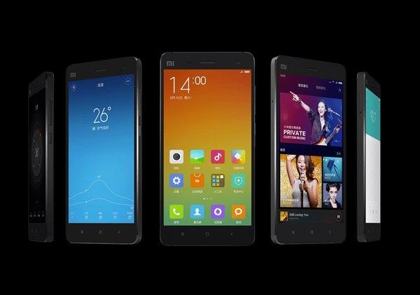 Смартфоны Xiaomi Mi 4 вскоре получат стабильную версию MIUI 10 - 1