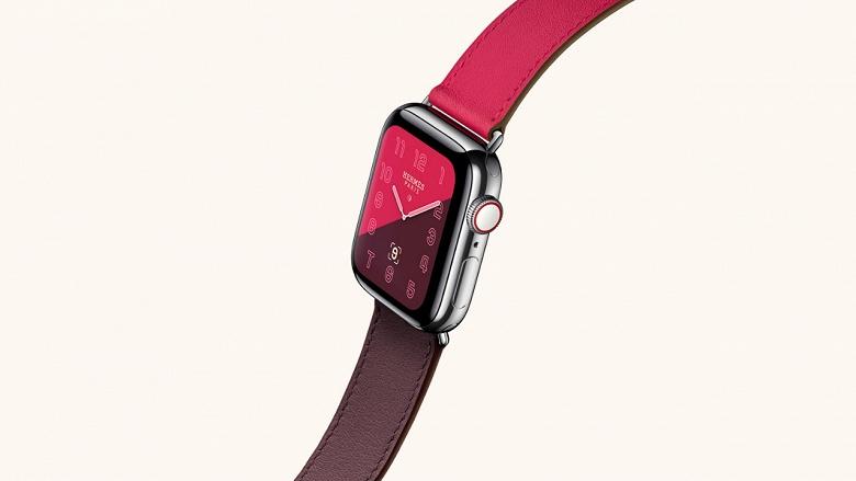 Умные часы Apple Watch Series 4 появились в предзаказе - 3