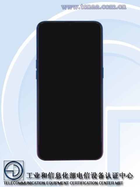 Регулятор рассекретил новый смартфон Oppo с 6,4″ экраном и тремя камерами