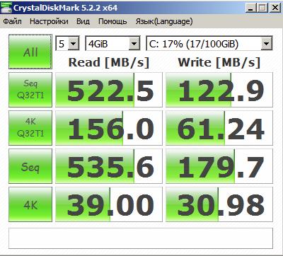 ZFS и скорость доступа к диску в гипервизорах - 16