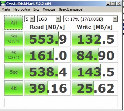 ZFS и скорость доступа к диску в гипервизорах - 24