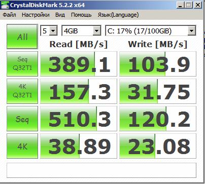 ZFS и скорость доступа к диску в гипервизорах - 25