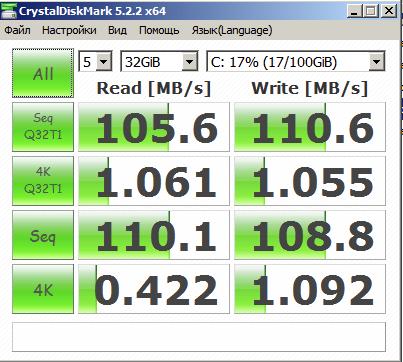 ZFS и скорость доступа к диску в гипервизорах - 6