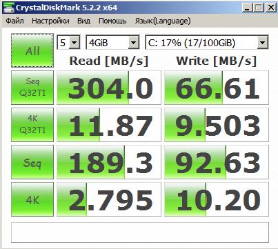 ZFS и скорость доступа к диску в гипервизорах - 8