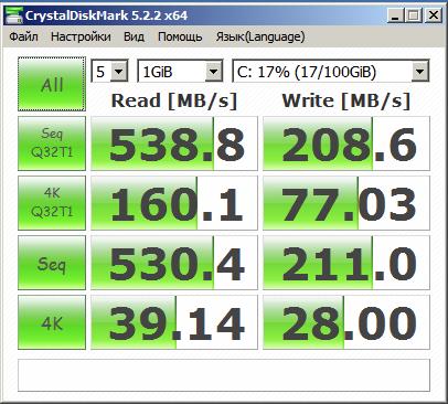 ZFS и скорость доступа к диску в гипервизорах - 9