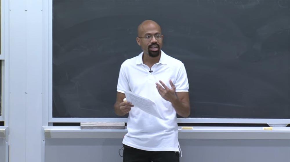 Курс MIT «Безопасность компьютерных систем». Лекция 8: «Модель сетевой безопасности», часть 1 - 7