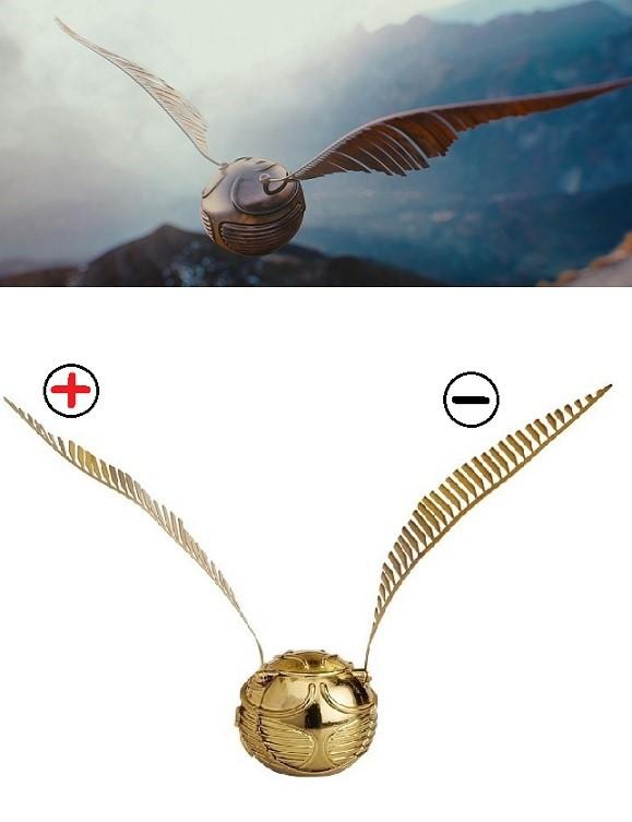 Мультикоптер по принципу матрешки или «ловца снитча»? - 4