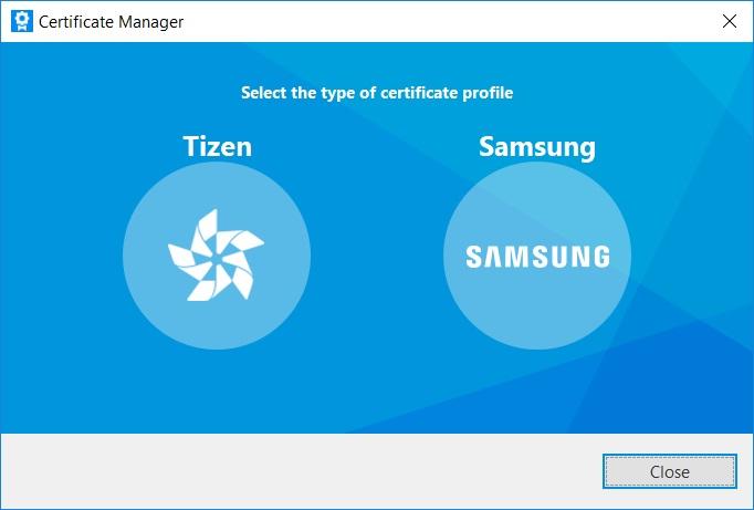 Пишем первое приложение для Samsung Smart Watch и OS Tizen - 11