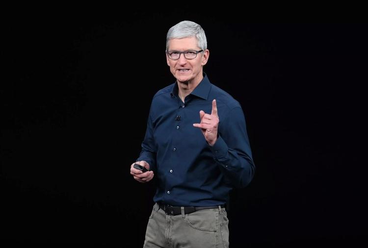 Тим Кук объяснил высокую стоимость iPhone XS и XS Max