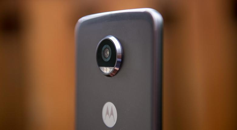 Lenovo возлагает большие надежды на новые смартфоны Motorola